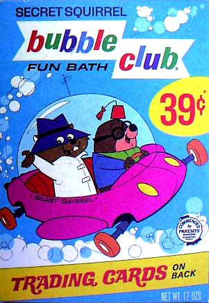 secret squirrel bubble bath.jpg